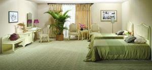 China venda la habitación del sitio doble del hotel, muebles de los dormitorios del hotel, muebles del dormitorio del hotel, muebles del lecho del hotel, #TF-S126 on sale