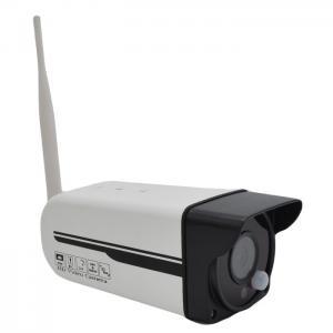 China Waterproof Sports Wifi Smart Camera , Wireless Wifi Cctv Ip Camera P2P Connection on sale