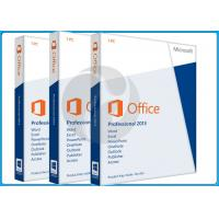 Hot selling  Microsoft Office 2013 Professional Software retailbox