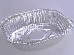 China Full Size Aluminum Disposable Baking Pans Deep Steam Table Tray For Chicken Roaster on sale
