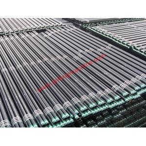 China API ASME Drill Pipe Casing , Round 5m Seamless Stainless Steel Casing Pipe on sale