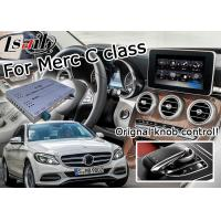 Mercedes benz C class WIFI car navigation box , android car navigation system DC9-15V