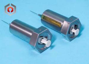 China Customized Tungsten Alloy Radiation Shielding , X Ray / Gamma Ray Radiation Shield on sale