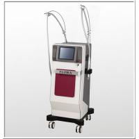 FLORACEL Fractional Laser Equipment for Acne Scars Treatment , High Frequency 2MHz