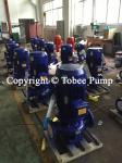 China Tobee™ Vertical Inline Chemical Pump wholesale