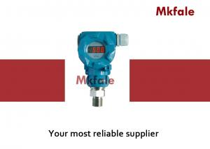 China SMPB8103 LED Display Digital Pressure Transmitter  Diffused - silicon  Transmitter on sale