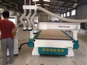 China 3 Spindle CNC Wood Carving Machine CNC Engraving Machine on sale