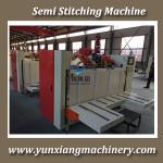 Semi Stitcher Machine