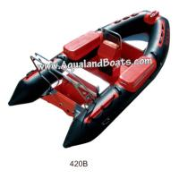 rib boats, rigid inflatable boat,rescue boat