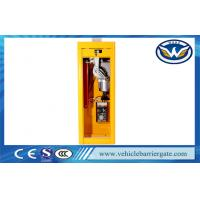 5 Millions Operation Times Electronic Vehicle Barrier System Vehicle Access Barriers