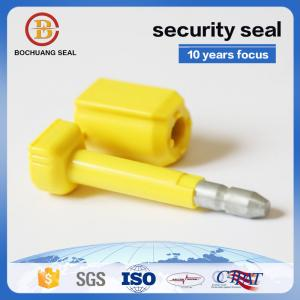 China Security seal lock container bolt seals for sale BC-B201 high security container bolt seals BC-B301 on sale