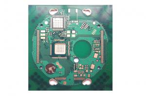 China 4 Layer ENIG HDI PCB on sale