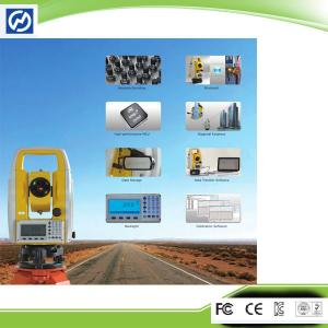 China Quike Upgrade Optical Instruments Reflectorless Electronic Total Station on sale