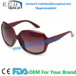 China Fashion vintage square rivet sun glasses elegant women sunglasses 100% UV400 resistance wholesale