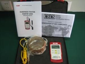 China Portable Hardness Tester Hartip2000 Metal Durometer on sale