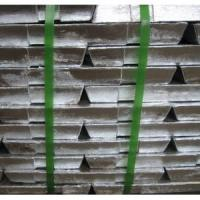 lwo price for zinc ingots 99.999%