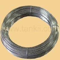 Easily Fabricated Tantalum Wire Heat Resistant Meet ASTM B365-98 Standard