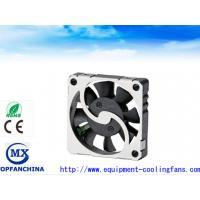 Plastic Portable Motor Radiator Cooling Fan 18 x 18 x 4mm Lightweight