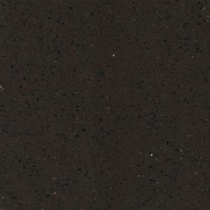 China Flooring Engineered Quartz Stone starlight for work top / table top , Platinum on sale