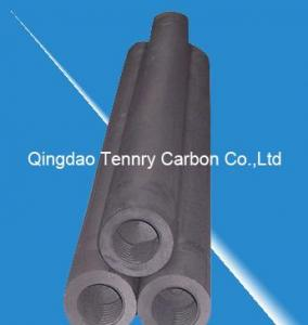 China high-purity graphite tube supplier
