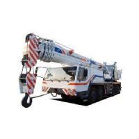Zoomlion Brand QY90V533 Truck Crane