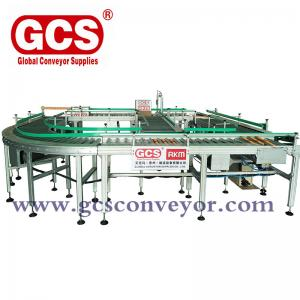 China GCS customized production line assembly line logistical packaging line/Light delivery system flow operation on sale