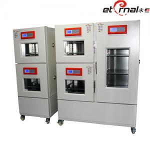 China Medicine Stability Testing Chamber, medicine equipment, biochemistry incubator, Internal dimensions: 192L ~ 401L on sale