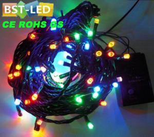 China LED Twinkle Lights LED Christmas Lights on sale