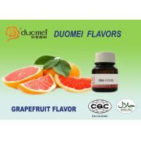 China Honey Grapefruit Flavor Energy Drinks Artificial Flavors In Food on sale