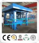膜のパネルの溶接機の Serpentuator 専門の自動曲がる装置
