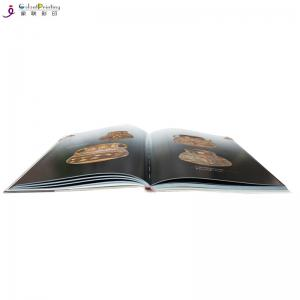 China Flyers / Leaflet  / Catalog Printing Services Perfect Binding ISO9001 on sale