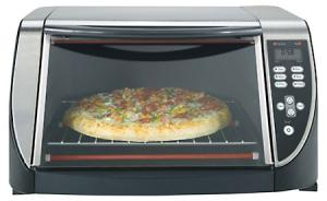 China Automatic Electric oven toaster oven on sale