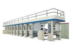 China 2 - El color 12 automatizó la impresora del rotograbado de tres motores para el papel de aluminio on sale