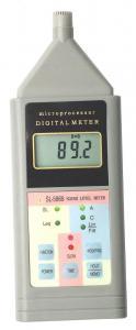 China Sound  Level  Meter   SL-5868 on sale