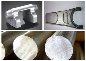 China 2219 Aluminium Forged Products LY19 EN AW 2219 AlCu6Mn 5004A A92219 on sale