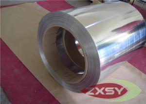 China Colada continua del rollo del papel de aluminio del hogar que lamina on sale