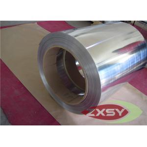 China Coulée continue de laminage à froid de petit pain de papier aluminium de ménage on sale