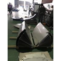 China Precision Sheet Metal Products Manufacturer Supplier In Foshan China on sale