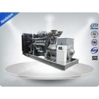 Silent Perkins diesel generator,50Hz, 160kw/200kva three phase water-cooled diesel generator