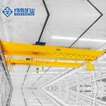 3-250T Double Beam Overhead Crane Level A3-A7 Remote Control