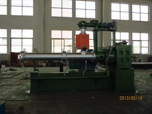 China PRE Antistatic Planetary Roller Extruder For PVC Material on sale