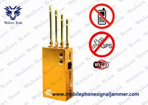 Anti gps jammer | gps jammer with fan shaped