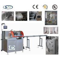 CNC Corner Key Cutting Saw /  Aluminum Window Corner Connector Cutting Saw Machine