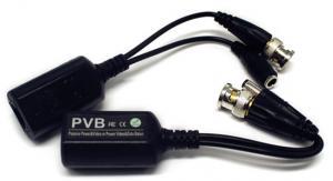 China HD CVI/TVI/AHD/CVBS 4 in 1 HD Passive Video Balun support 1080P HD CCTV Camera on sale