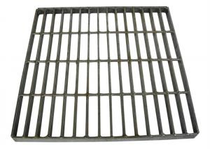 China Electroforged 19 W 4 Welded Steel Bar Grating Systems Corrosion Resistant on sale
