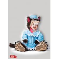 Halloween Baby Costumes Not So Big Bad Wolf 6086 Wholesale from Manufacturer Directly