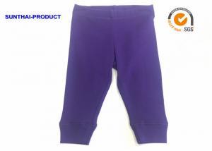 China Fashion Kids Cotton Pajama Pants , Toddler Pajama Pants For Snugly Sleepwear on sale