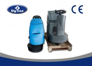 China Commercial Battery Powered Environmental Marble Floor Cleaner Machine on sale