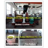 High Quality Rubber Crusher Mill for Tire Powder Machine