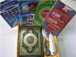 China Hotest!! stylo coran m9/stylo coran/Digital Holy Quran with Word by Word Tajweed Tafsee Somail on sale